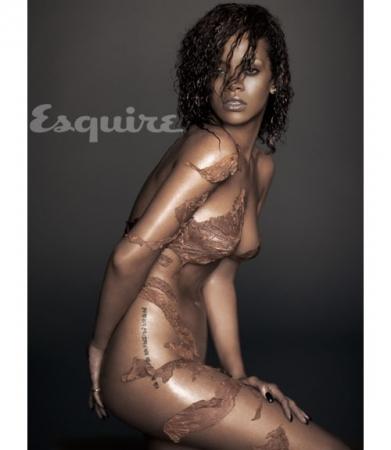 Stars - Video - Rihanna auf Nacktfotos: Sind die