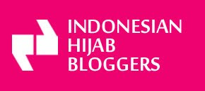 I'm part of #IndonesianHijabBlogger