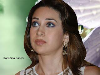 Actress Karishma Kapoor
