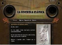 Rockola de Música Moderna en Latín