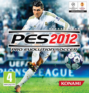 Download PES 2012 Patch 2.8