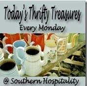 Monday Thrifty Treasures