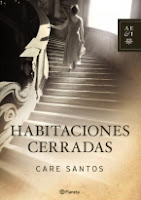 Habitaciones cerradas Temporada 1 audio español
