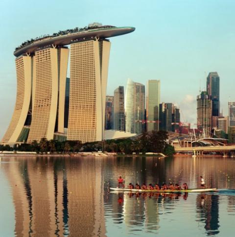 Pro adsense marina bay sands singapore - Zwembad toren ...