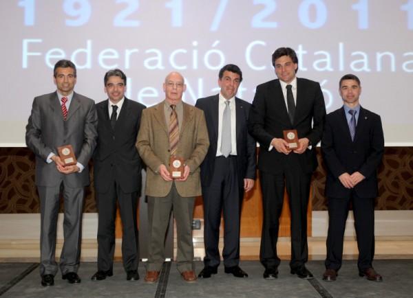 Gala del 90 aniversario de la FCN