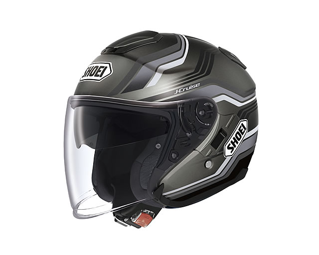 Casco Shoei J Wing