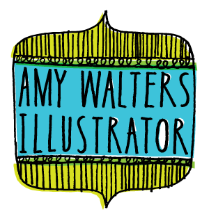 Amy Walters