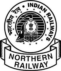 job in Northern Railway-rrb