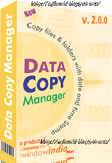 Free,Download,Data,Copy,Manager 2.0