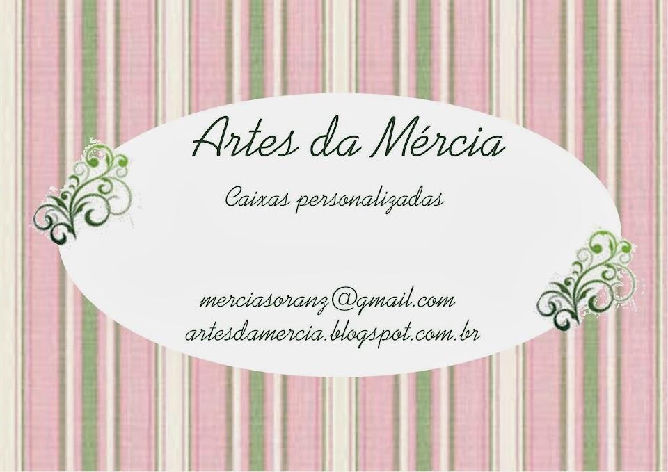 Artes da Mércia