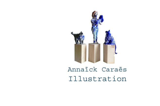 annaick caraes