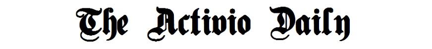 The Activio Daily  - Blog o chudnutí a zdravom životnom štýle