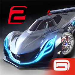 GT Racing 2: The Real Car Experience for Windows Phone