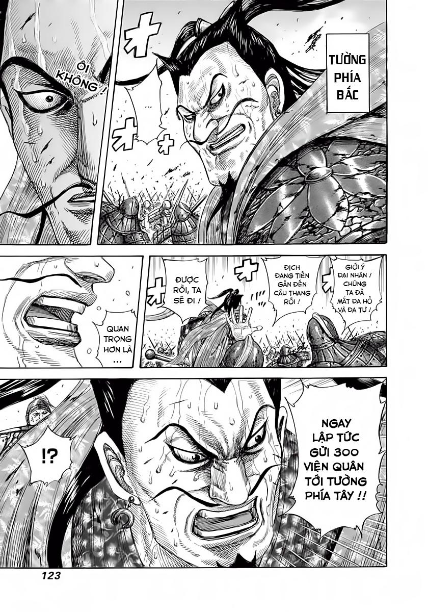 Kingdom – Vương Giả Thiên Hạ (Tổng Hợp) chap 345 page 8 - IZTruyenTranh.com