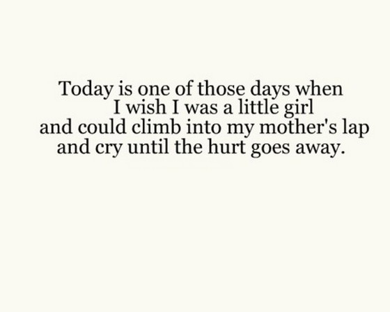 Today is one of those days when i wish i was a little girl ...
