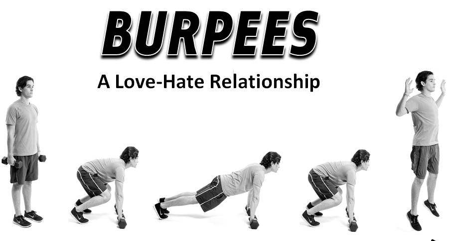 runnerdude u0026 39 s blog  burpees  a love