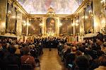 Cappella dei Mercanti / Storia e immagini per una ricca Congregazione