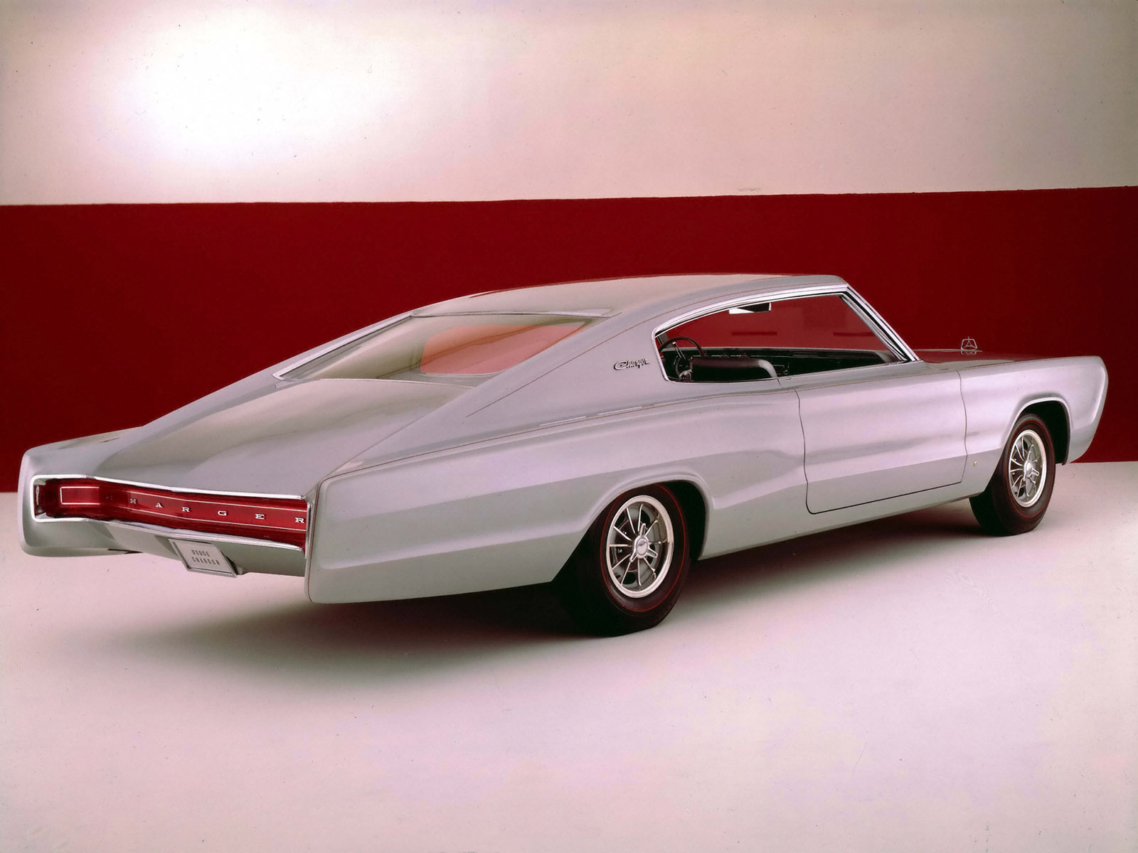 1965 Dodge Charger