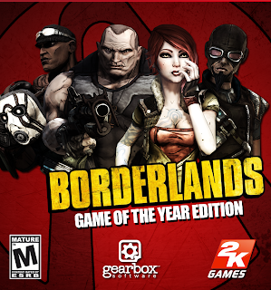 Download Borderlands:Game of the Year Edition Pc