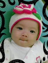 Nur Imanina Alisha Bt Yunos