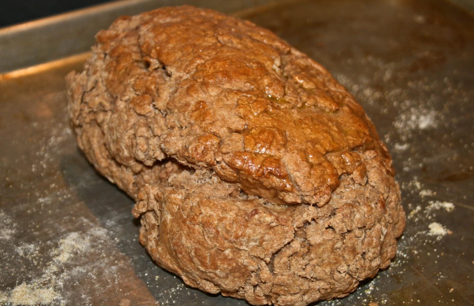 Bread Room Temperature Expiration