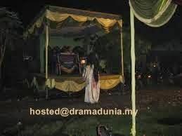Pengalaman Ngeri Almy Nadia Di Sapa Pontianak