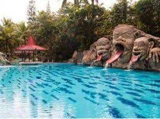 Hotel Murah Dekat Candi Borobudur - Hotel Puri Asri
