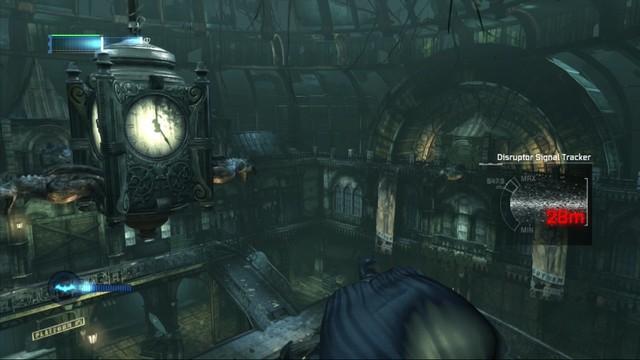 The Armchair Empire Infinite: Review: Batman: Arkham City ...