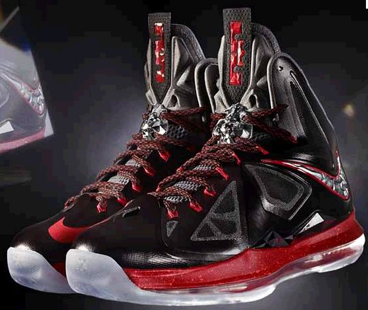 lebron x diamond colorways now available in the