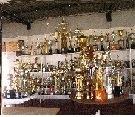 Sala De Troféus do CA Barcelona