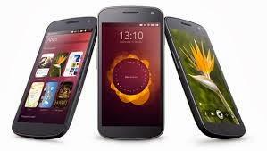 Ubuntu Edge Spesifikasi Keren Smartphone 2013