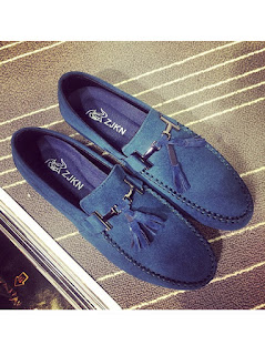 sepatu casual cowok murah