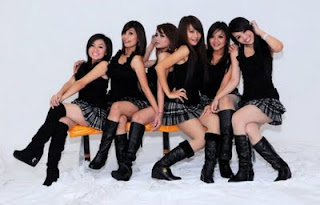 gula-gula, gua gula, kpop malaysia, wonder girls, gambar, foto