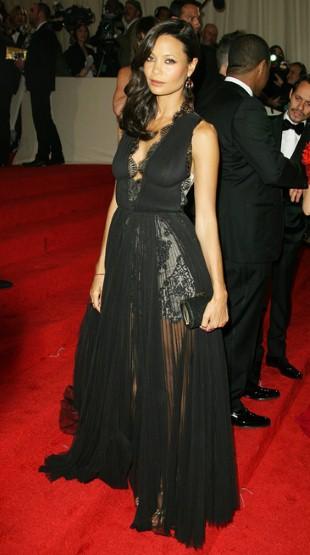 Thandie Newton Underwear Pics