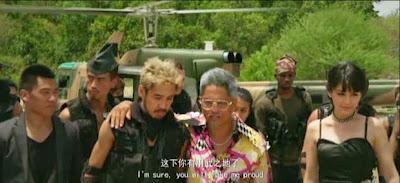 Phim Chiến Binh Nữ Hổ - Angel Warriors 2013 Full HD VietSub