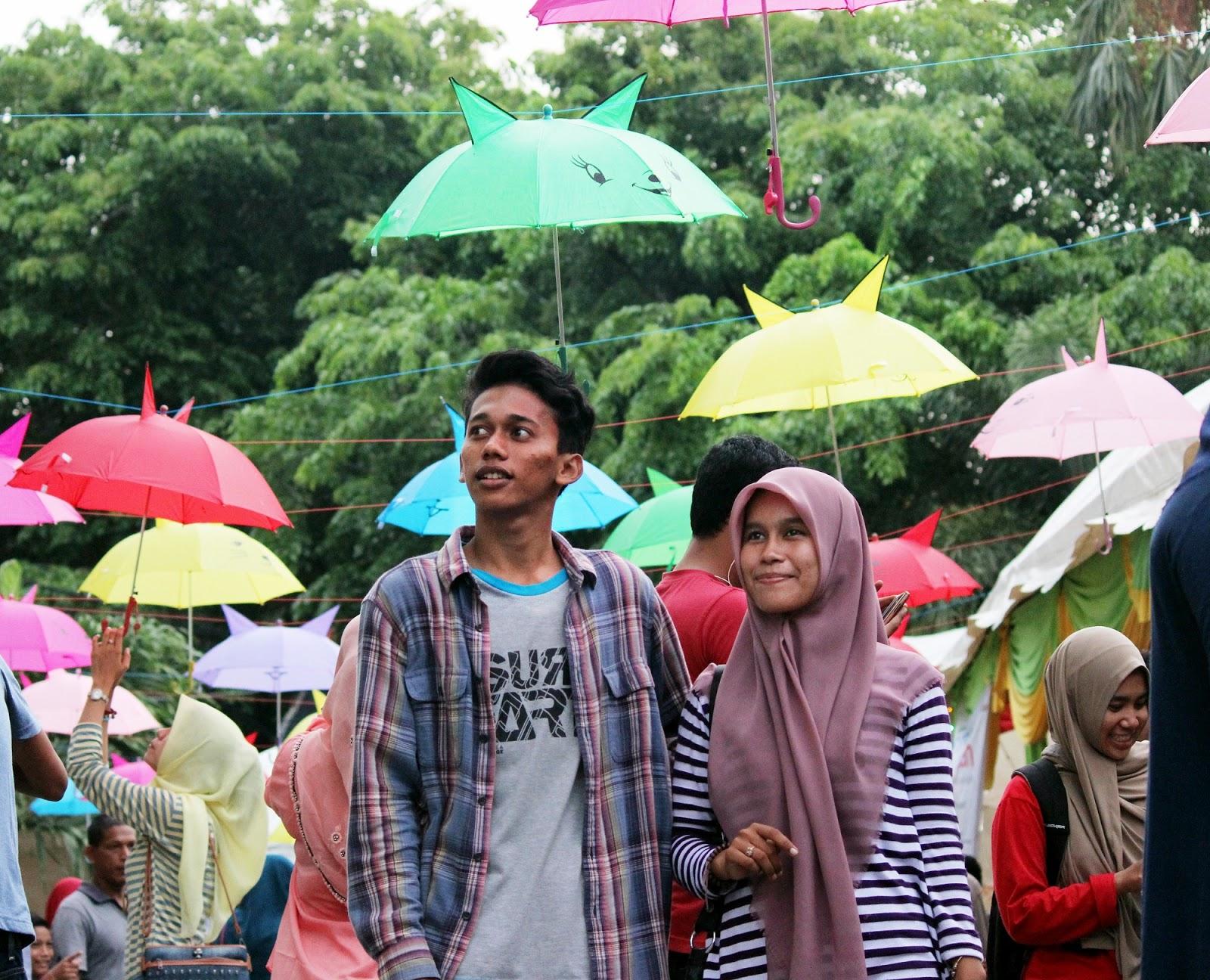 Taman Putroe Phang Banda Aceh