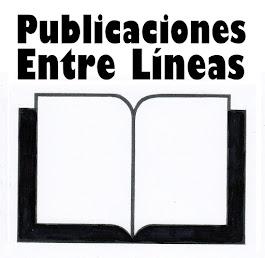 Visita nuestra casa de Publicaciones Entre líneas