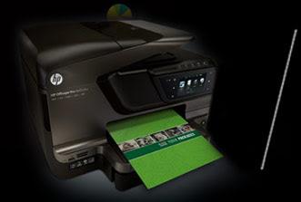 Nueva Linea HP Office Jet Pro