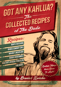 KEEF'S FAVORITE COOKBOOK