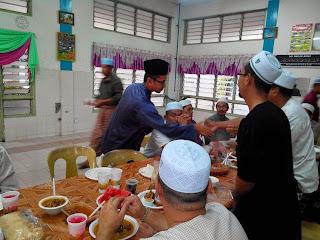 Tengku Zaihan | Kuala besut