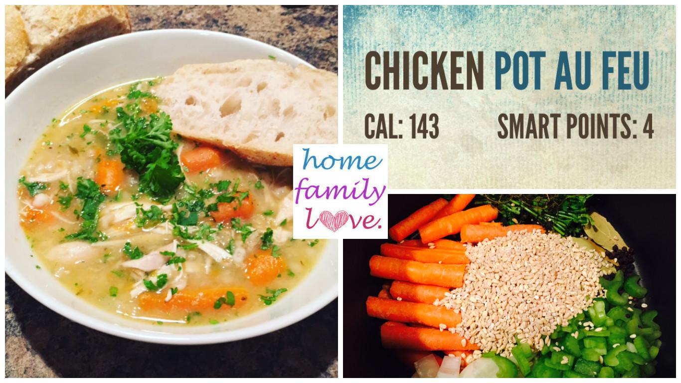 homefamilylove healthy recipes inspiration chicken pot au feu