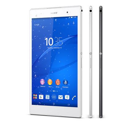 Kelebihan dan kekurangan Sony Xperia Tablet Z3 Compact SGP621