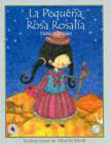 LA PEQUEÑA ROSA ROSALÌA