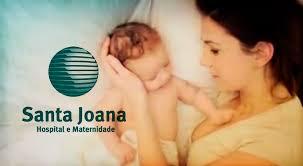 Minha netinha nasceu lá! atendimento de Primeiro Mundo