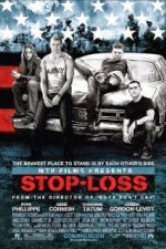 Watch Stop-Loss (2008) Megavideo Movie Online