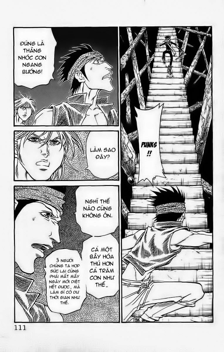 Vua Trên Biển – Coco Full Ahead chap 246 Trang 6 - Mangak.info