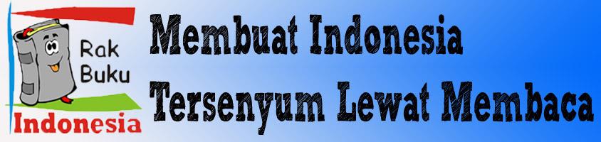 Rak Buku Indonesia