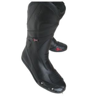 sepatu biker 7gear boot