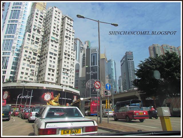 hong kong bercuti tips travel melancong mong kok mongkok wanchai wan chai masjid amar dim sum islamic centre halal makanan islam sedap islamic centre canteen