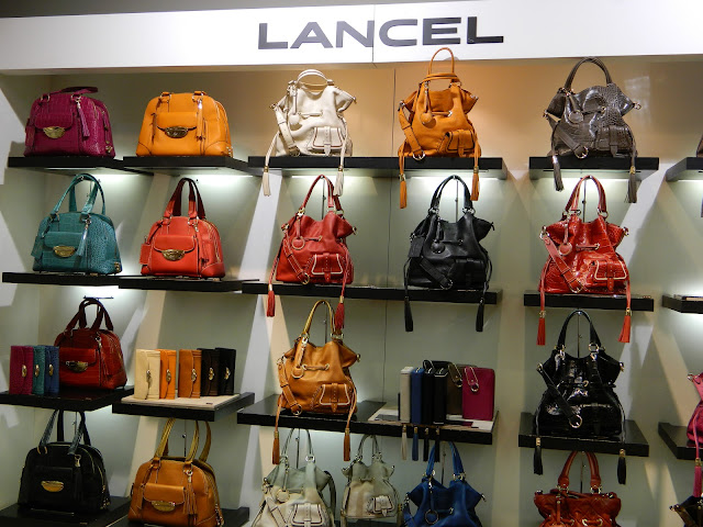 Lancel Paris Spring/Summer Collection